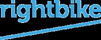 RightBike - Bike Store Logo