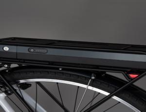 Merida eSpresso 300 EQ 'City' 2018 - Electric Bikes