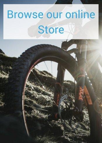 RightBike - Bike Shop