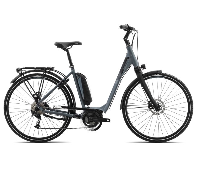 RightBike - Hire ebike - Orbea Optima Comfort 30 2018