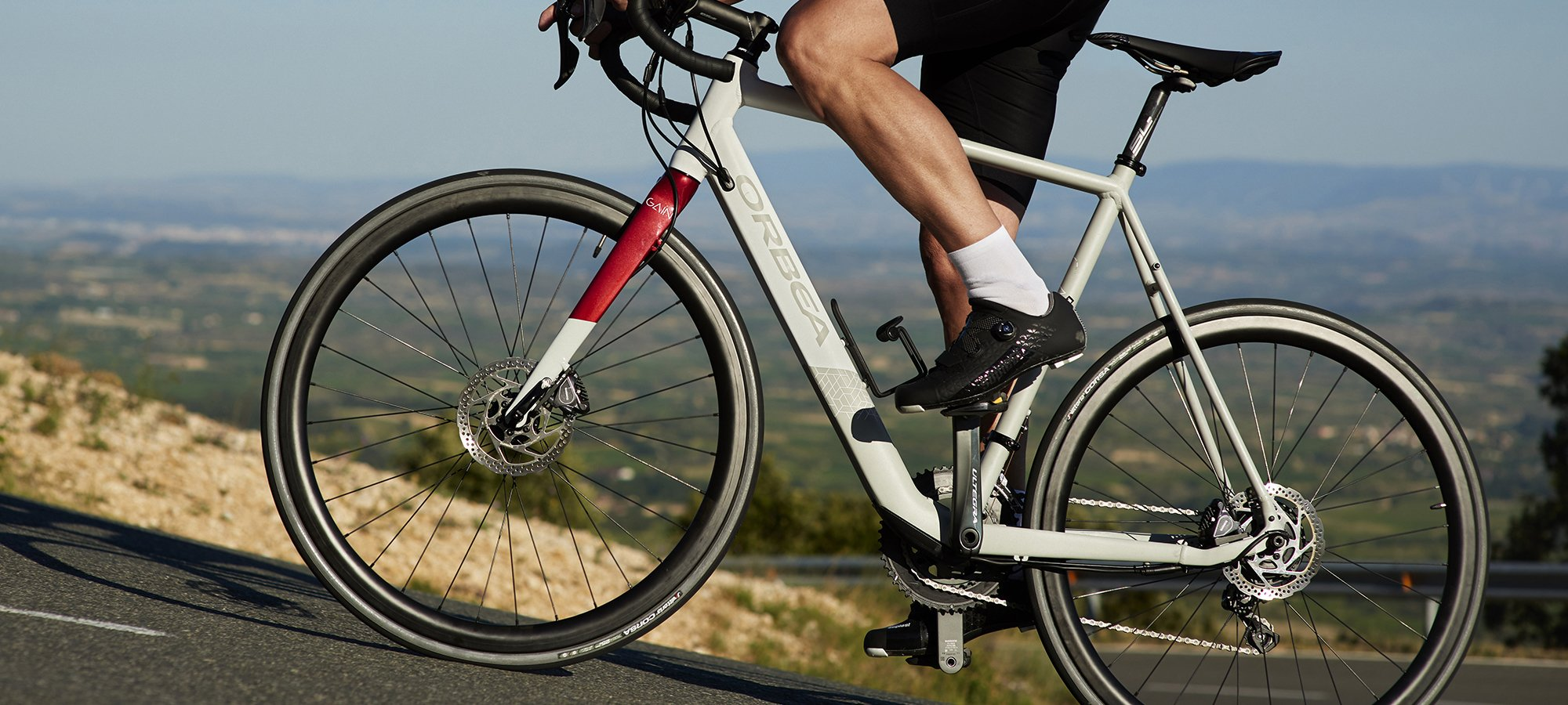 RightBike - Orbea Gain Bikes